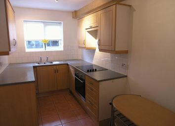 Thumbnail 1 bed flat to rent in Wiltshire Drive, Halesowen