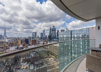 Thumbnail 3 bed flat for sale in Alie Street, London
