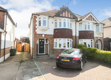 Esher Road, East Molesey KT8. 3 bed semi-detached house for sale