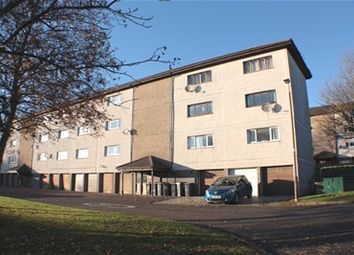 Thumbnail 2 bed flat to rent in Victoria Street, Livingston, Livingston