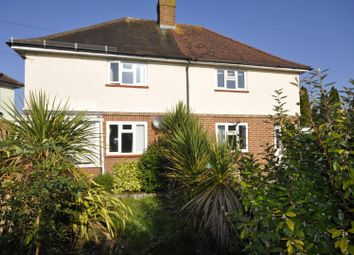 Thumbnail 2 bed semi-detached house for sale in Cedar Way, Guildford