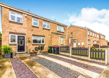 3 bed semi-detached house for sale in Boundary Green, Rawmarsh, Rotherham S62