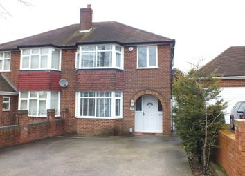 Thumbnail 4 bed semi-detached house to rent in The Drive, Earley, Reading