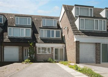 Thumbnail 5 bedroom terraced house to rent in Perry Gardens, Poole