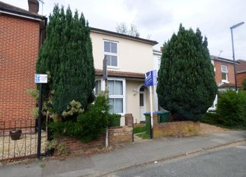 Thumbnail 2 bed maisonette to rent in Brook Road, Southampton