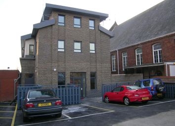 Thumbnail 1 bed detached house to rent in St Esprit House, High Street, Haverhill