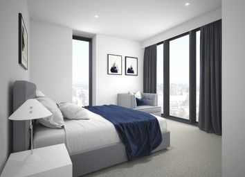 Thumbnail 1 bed flat for sale in 124 Little Peter Street, Manchester