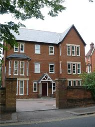 Thumbnail 2 bed flat to rent in Holland House, Linden Road, Bedford