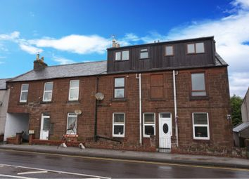 Thumbnail 1 bed flat for sale in Annan Road, Dumfries