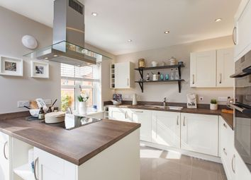 "Thumbnail 4 bed detached house for sale in ""The Astley"" at Edmund Way, Amesbury, Salisbury"