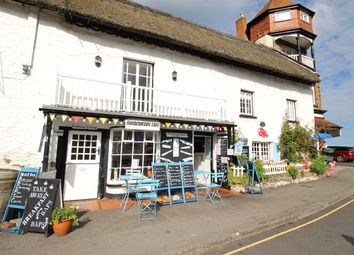 Restaurant/cafe for sale in Mars Hill, Lynmouth EX35