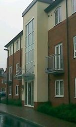 Thumbnail 2 bed flat to rent in Jarretts Road, Brentry, Bristol