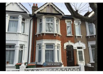 Thumbnail 4 bed terraced house to rent in Lichfield Road, London
