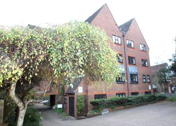 Thumbnail 1 bed flat to rent in Copthorne Court, Station Road, Leatherhead