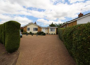 Thumbnail 4 bed detached bungalow for sale in Chalkeith Road, Needham Market, Ipswich
