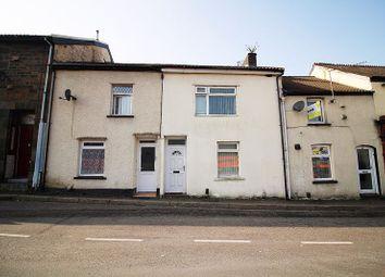 3 bed terraced house for sale in Fothergill Street, Treforest, Pontypridd CF37
