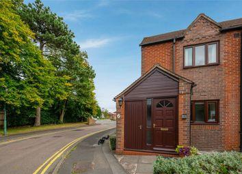 Thumbnail 2 bed maisonette for sale in Kelvedon Grove, Solihull, West Midlands