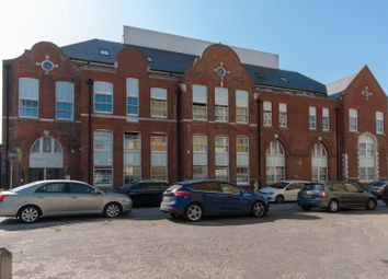 Thumbnail 3 bed flat for sale in Trinity Walk, Trinity Square, Margate