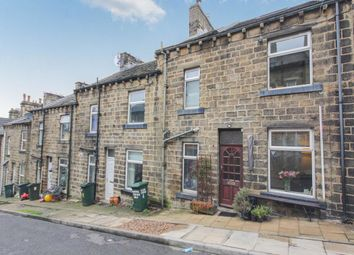 Thumbnail 2 bed terraced house for sale in Oak Grove, Keighley