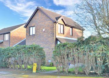 Thumbnail 2 bedroom link-detached house for sale in Gardiner Court, Blue Bridge, Milton Keynes