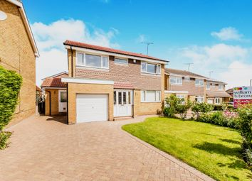 Thumbnail 4 bed detached house for sale in Westfield Road, Tickhill, Doncaster