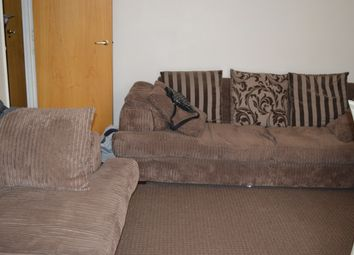 Thumbnail 1 bed flat to rent in Rayland Close, West Drayton
