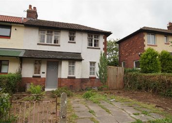 Thumbnail 2 bed semi-detached house for sale in Manor Place, Upperby, Carlisle, Cumbria