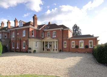 Thumbnail 6 bed country house to rent in The Common, Dunsfold, Godalming
