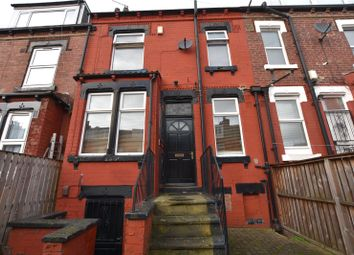 Thumbnail 2 bed terraced house for sale in Clifton Terrace, Leeds, West Yorkshire