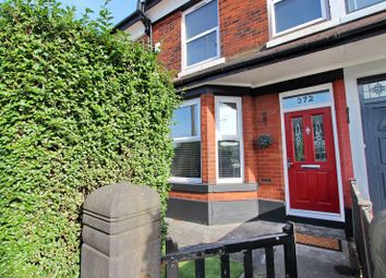 Thumbnail 3 bed terraced house for sale in Bury New Road, Whitefield, Manchester