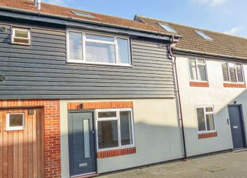 Thumbnail 1 bed flat for sale in Little Marlow Road, Marlow