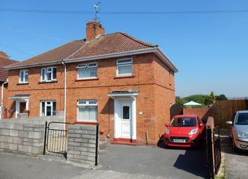 Thumbnail 3 bed semi-detached house for sale in Dunster Road, Knowle, Bristol