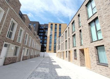 Thumbnail 4 bedroom property for sale in Endeavour House, Royal Wharf, London