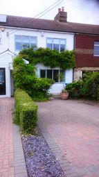 Thumbnail 3 bed terraced house to rent in Scocles Road, Minster On Sea, Minster On Sea, Sheerness, Kent