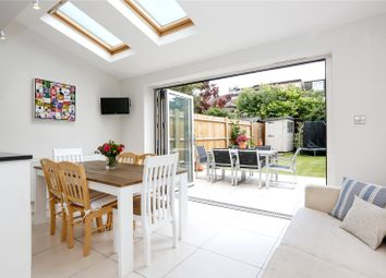 Thumbnail 5 bed terraced house for sale in Winfrith Road, London