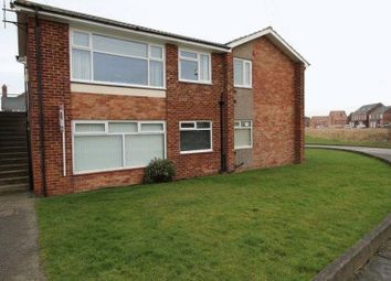 Thumbnail 1 bedroom flat to rent in Monkdale Avenue, Blyth