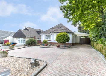 3 bed bungalow for sale in Courtenay Road, Lower Parkstone, Poole, Dorset BH14
