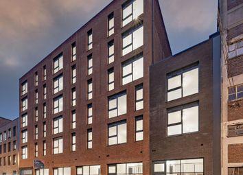 Thumbnail 1 bed flat for sale in Cliveland House, Cliveland Street, Birmingham City Centre, Birmingham