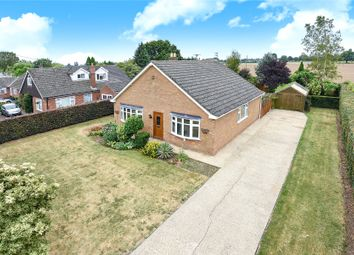 Thumbnail 3 bed bungalow for sale in Pilleys Lane, Boston