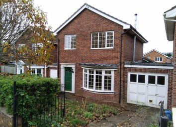 Thumbnail 4 bed link-detached house for sale in Croesonen Parc, Abergavenny