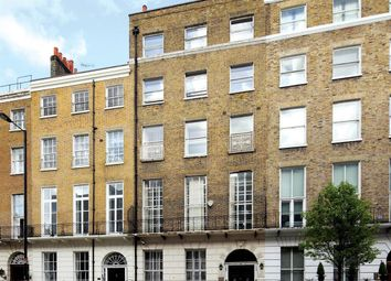 Thumbnail 11 bed property for sale in Gloucester Place, Marylebone, London