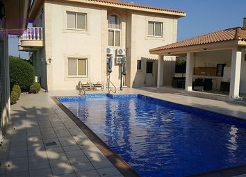 Thumbnail 4 bed villa for sale in Pyrgos Lemesou, Pyrgos Lemesou, Limassol, Cyprus