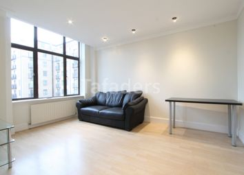 Thumbnail 1 bedroom flat to rent in Bridgewater House, Bridgewater Square, Barbican