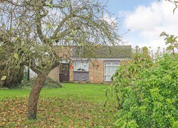 Thumbnail 3 bed bungalow to rent in Horton Road, Slapton, Leighton Buzzard