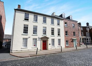 Thumbnail 2 bed flat for sale in Spinners Yard Fisher Street, Carlisle