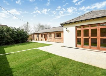 Thumbnail 3 bed barn conversion to rent in Woodplace Lane, Coulsdon
