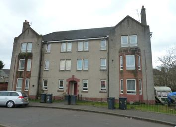 Thumbnail 3 bed flat to rent in Knockhill Road, Renfrew
