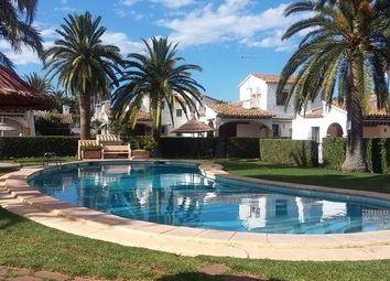 Thumbnail 3 bed villa for sale in Dénia, Alicante, Valencia, Spain