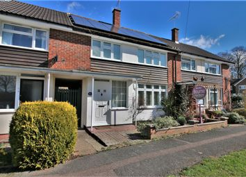 Thumbnail 3 bed terraced house for sale in Waverley Road, Oxshott, Leatherhead