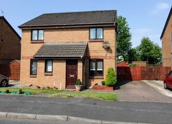 Thumbnail 2 bed semi-detached house for sale in Obree Avenue, Prestwick